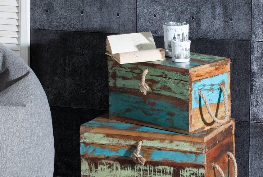 Upcycling: Aus Alt und Langweilig wird Neu und Angesagt
