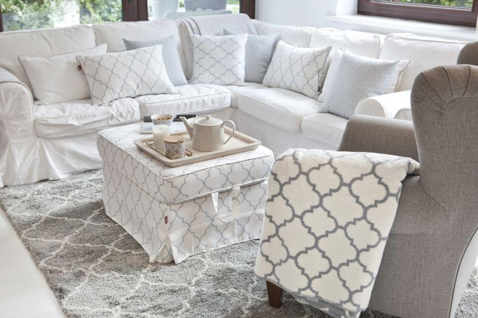 White Living – Wohnen in Weiß
