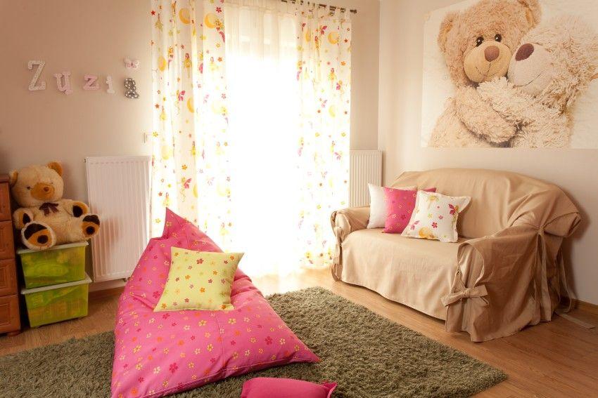 Zimmerneugestaltung: Vom Kinder- zu Jugendzimmer