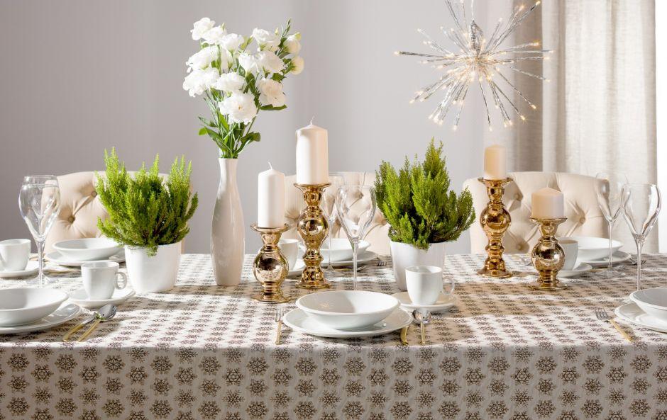 Tipps und Tricks zur Dekoration der Weihnachtstafel