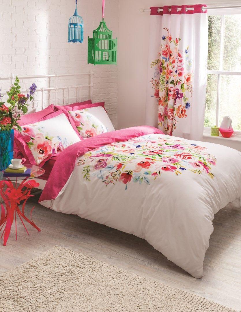 Traumhaft schöne Bettwäsche