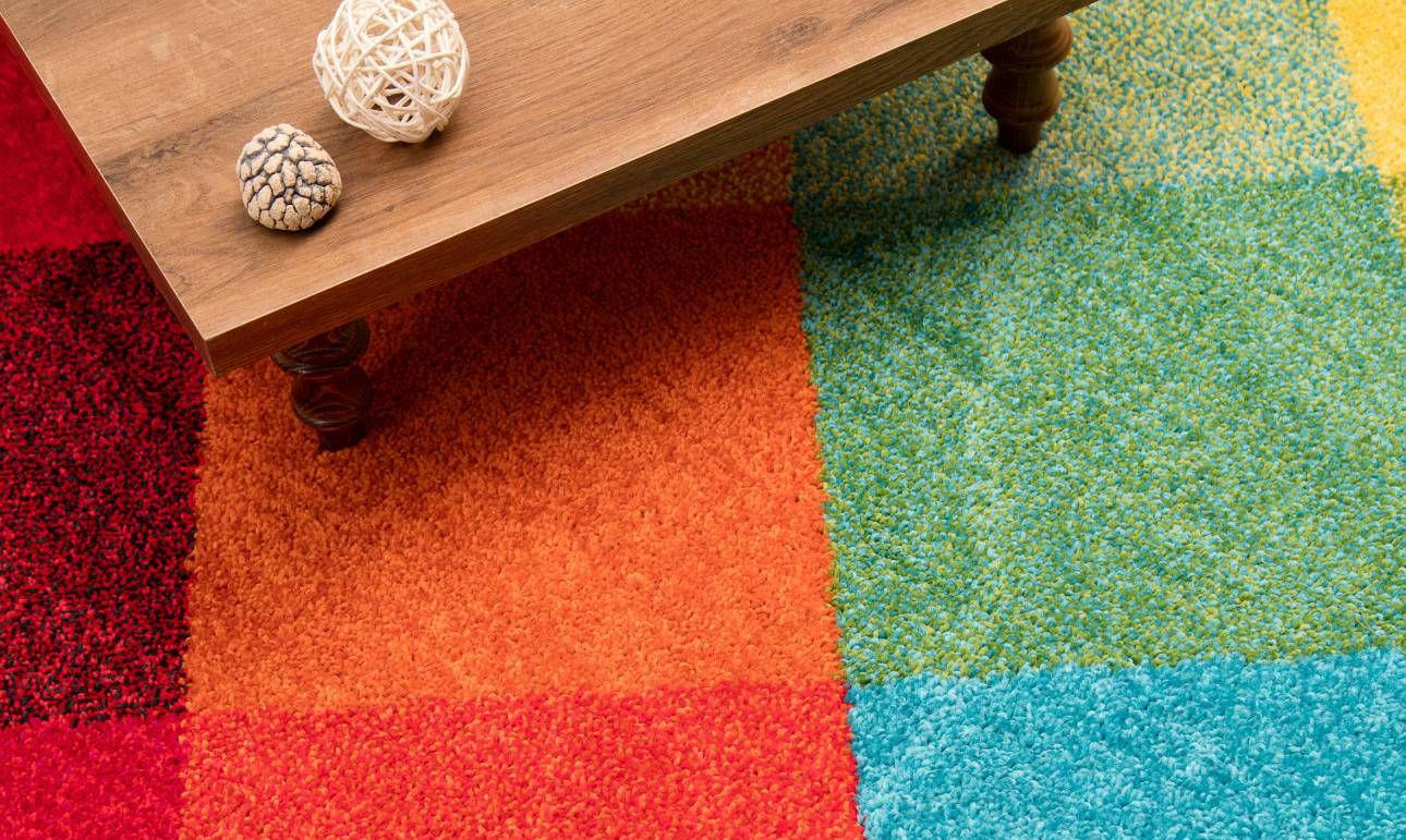 Teppiche – echte Raumwunder
