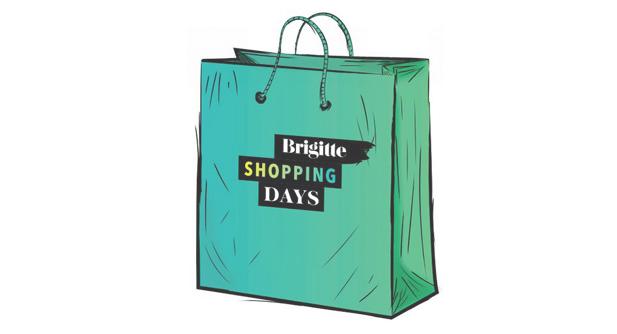 Dekoria @ Brigitte Shopping Days