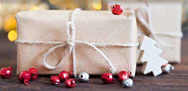 Freude am Schenken – Weihnachtsvorbereitung mit Dekoria