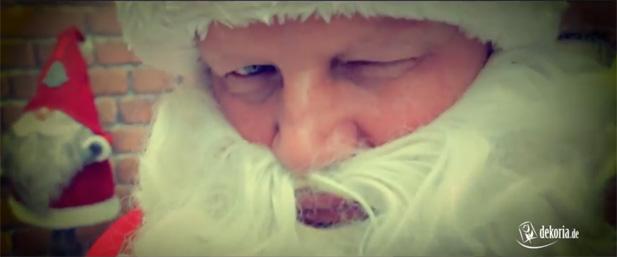 Dekoria wünscht Frohe Weihnachten