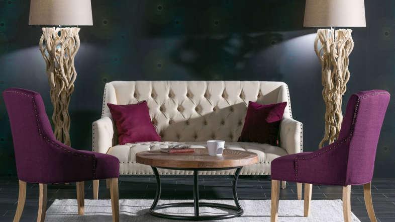 Purple Rain – 3 Tipps eure vier Wände mit mystischem Ultraviolett zu gestalten