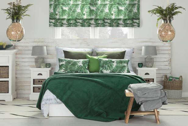 Übrigens, Pflanzen Im Schlafzimmer Können Einen Gesunden Schlaf Fördern, Da  Sie Sauerstoff Produzieren Und Schadstoffe Filtern.