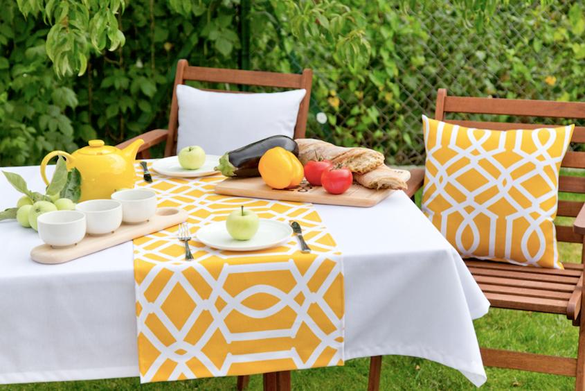 Grill und Chill: Designideen für die Gartenparty