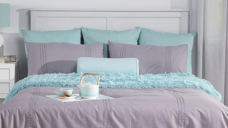 Sommernachtstraum: Abkühlung für das Schlafzimmer