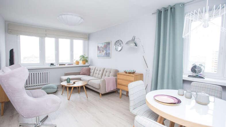 Kleine Räume, große Wirkung: Tipps für eine clevere Einrichtung