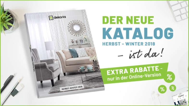 We proudly present – unser neuer Katalog ist da!