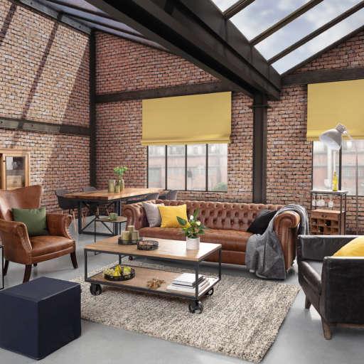 Charmante Fabrik-Ästhetik: So holen Sie den Industrial Style in Ihr Zuhause!