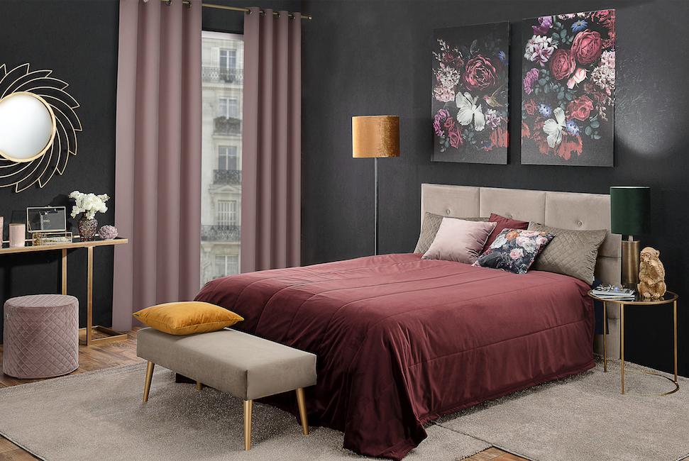Edle Stoffe, Farben mit Wow-Effekt und natürliche Materialien: Das sind die Interior Trends 2020