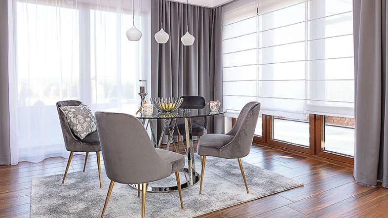 Vorhänge, Gardinen & Co – so finden Sie die richtige Fenster-Deko!