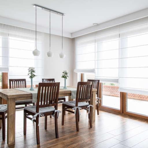 Dunkle Räume heller machen – so holen Sie mehr Licht ins Haus!